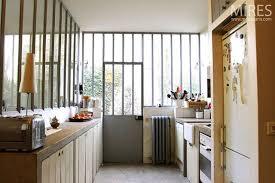 cuisine ouverte sur cour recherche idées pour la maison