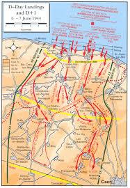 Normandy Map Juno Beach Maps
