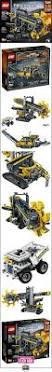 lego technic bucket wheel excavator 25 unique lego technic 8070 ideas on pinterest lego technic