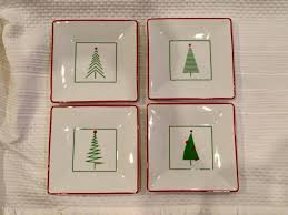 horderve plates crate and barrel appetizer plates and silverware home design