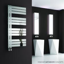 Designer Bathroom Furniture by Bathroom Stylish Heated Towel Bar For Bathroom Furniture Ideas