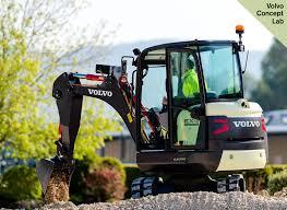 the legacy that shaped volvo u0027s world class excavators