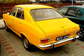kadett opel a photo for sunday 1965 1973 opel kadett u2013 driven to write