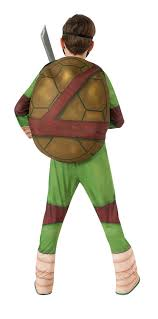 amazon prime halloween costumes amazon com teenage mutant ninja turtles leonardo costume small