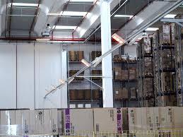 riscaldamento per capannoni soluzioni per il riscaldamento professionale di capannoni e fabbriche