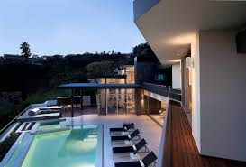 the lavish doheny residence in hollywood hills hollywood hills