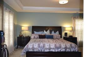 master bedroom wall home design
