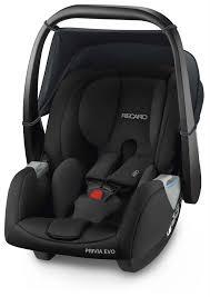 siege auto enfant recaro recaro privia evo 0 0 car seat baby child travel bn ebay