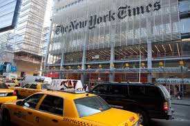 Daily Express News Desk Get Me Rewrite How The New York Times Is Building Out The Express