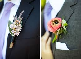 boutonnieres for wedding boutonnieres creative wedding floral inspiration