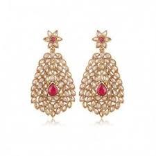 karigari earrings karigari online shopping jewelry sweet