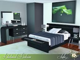 Black Wood Bedroom Set Lulu265 U0027s Blackwood Bedroom