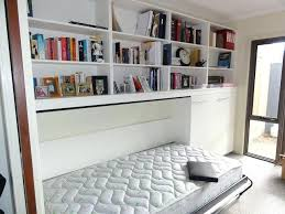 sliding bookcase murphy bed murphy bed bookshelf revolving bookcase murphy bed plans letsreach co