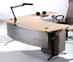 Computer Desks Modern Modern L Shaped Office Desk U2013 Adammayfield Co