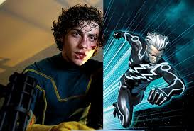 quicksilver movie avengers aaron taylor johnson confirmed for avengers age of ultron as