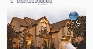 jual software punch home design jual punch professional home design suite platinum v12 jual