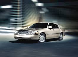 Old Lincoln Town Car Lincoln Town Car News And Reviews Autoblog