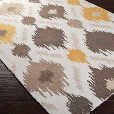 Yellow And Gray Outdoor Rug 13 Best Grey Rugs Images On Pinterest Grey Rugs French Grey And