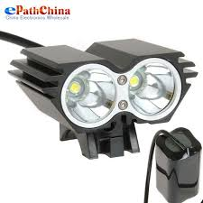 lowestprice securitylng 5000 lumen waterproof xml u2 led bicycle