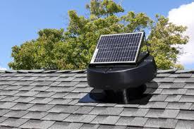 solar attic fan eco energy guard local home energy solutions