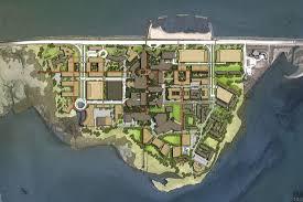 tamucc map master plans blaine weinheimer