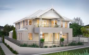 captivating 2 storey bungalow design 38 in modern another narrow 2 storey home design this with rear access