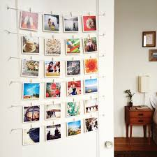 how to decorate with pictures sticky9 square prints giveaway scissors sage