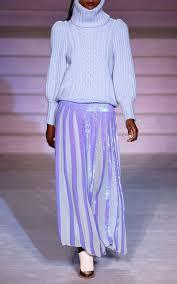 filigree sequin skirt by temperley london moda operandi