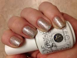 gelish water field 3 coats gelish nails ideas pinterest