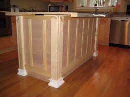 building kitchen islands stunning kitchen island height how to design a building picture for