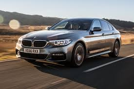 dierks bentley jeep bmw 530d m sport 2017 review autocar