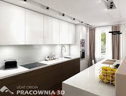 kitchen modern design small apartment normabudden com