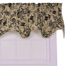 Toile Window Valances Floral Window Treatments Sale U2013 Ease Bedding With Style