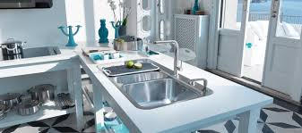 Kitchen Sinks - Frank kitchen sink
