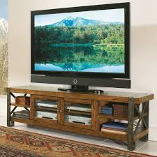 Design For Oak Tv Console Ideas 80 Inch Tv Stands