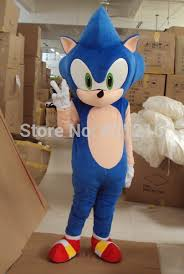 Halloween Costumes Sonic Cheap Sonic Aliexpress Alibaba Group