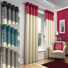Curtains Black And Red Best Black And Red Curtains Pictures Amazing Home Design