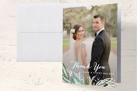 wedding thank you cards wedding thank you wedding guide how to word wedding thank you
