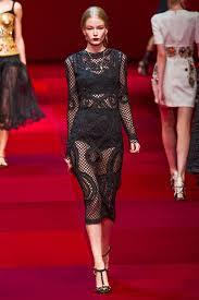milan fashion week spring 2015 best milan 2015 runway fashion