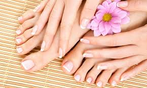 manicures and spa pedicures nails by michaela bay groupon