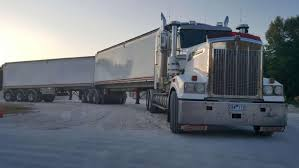 Seeking Trailer Fr Mc Tipper Drivers Driver Australia