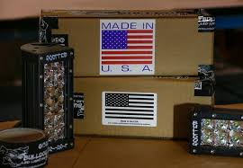 american made led light bar made in the usa may not mean what you think silicon valley