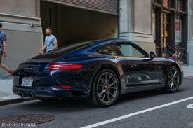 porsche 911 back the porsche 911 carrera is everything a sports car should be