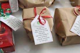 easy 12 days of christmas idea printables so festive
