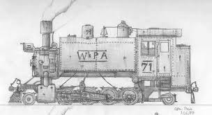 my locomotive art pictures if it is allowed page 5