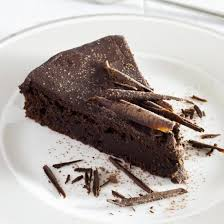 best chocolate cake of switzerland with only 4 ingredients