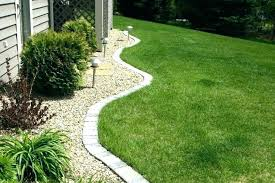 Border Ideas For Gardens Wood Landscape Border Ideas Garden Edging Ideas Landscaping
