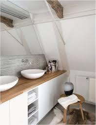 Wooden Bathroom Vanities by Wood Countertops In Bathrooms Centsational Style