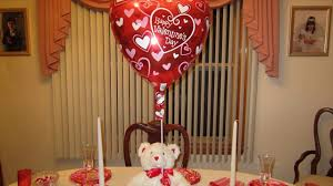 Romantic Bedroom Ideas For Valentines Day Table Decorations For Valentines Day Youtube