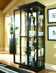 pulaski curio cabinet costco sliding door costco sliding door designs